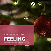 Feeling (The Best Christmas Songs) de Various Artists