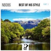 Best of His Style, Part 1 de Various Artists