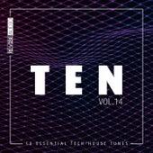 Ten - 10 Essential Tunes, Vol. 14 di Various Artists