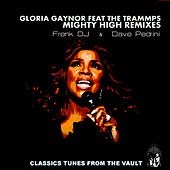 Mighty High (Frenk DJ & Dave Pedrini Remix) by Gloria Gaynor