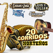 20 Corridos Norteños by Various Artists