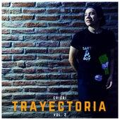 Trayectoria, Vol. 2 by Cri-Cri