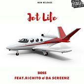 Jet Life by Boss