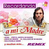Recordando A Mi Madre de Various Artists
