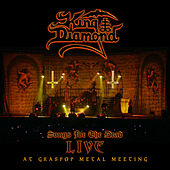 Songs for the Dead: Live at Graspop Metal Meeting von King Diamond