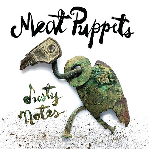 Sea of Heartbreak by Meat Puppets