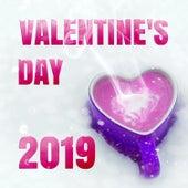 Valentine's Day 2019 de Various Artists