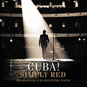 Cuba! (Recorded Live at El Gran Teatro, Havana) de Simply Red