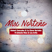 Mix Norteño de Robert Gonzales