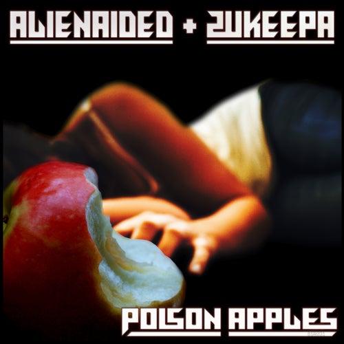 Poison Apples by ZuKeepa