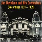 Recordings 1933 – 1939 de Jim Davidson