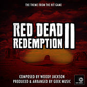 Red Dead Redemption 2 - That's The Way It Is - Main Theme by Geek Music
