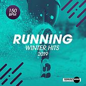 Running Winter Hits 2019: 150 bpm - EP by Hard EDM Workout