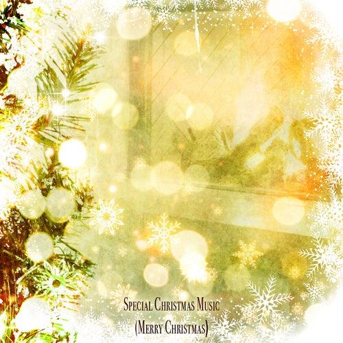 Special Christmas Music von Howlin' Wolf