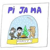 Family de Pi Ja Ma