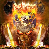 The Antichrist by Destruction