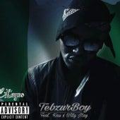 Lagos de Tebzurboy
