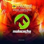Rotofest Special Compilation 2018 de Various Artists
