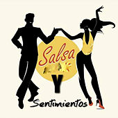 Salsa y Sentimientos de Various Artists