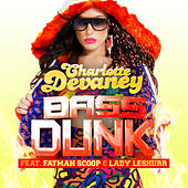 Bass Dunk de Charlotte Devaney