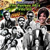 The Furious 50's, Vol. XII de Various Artists
