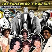 The Furious 50's, Vol. XIII de Various Artists