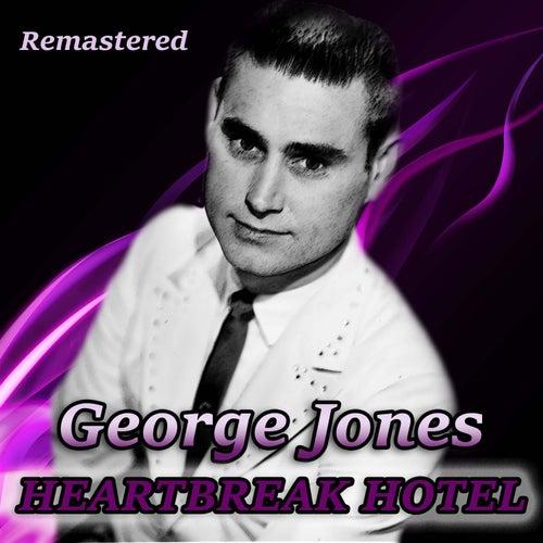Heartbreak Hotel by George Jones