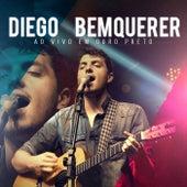 Ao Vivo em Ouro Preto de Diego Bemquerer