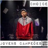 Jovens Campeões de Choice
