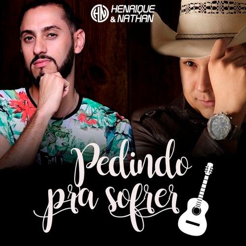 Pedindo pra Sofrer de Henrique & Gustavo
