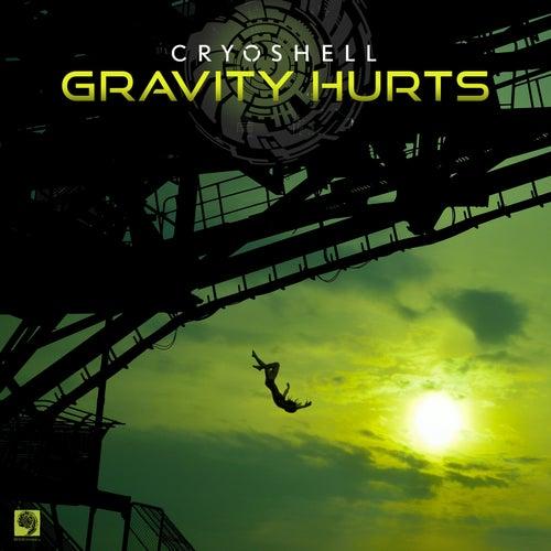 Gravity Hurts by Cryoshell