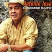 Assim Diria Jackson do Pandeiro by Antonio José