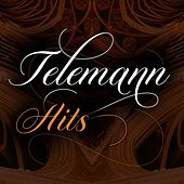 Telemann: Hits von Various Artists