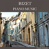 Bizet: Piano Music by Claudio Colombo