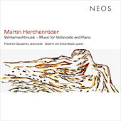 Martin Herchenröder: Winternachtsmusik (Music for Cello & Piano) by Various Artists