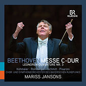 Beethoven: Mass in C Major & Leonore Overture No. 3 (Live) von Various Artists