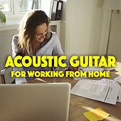 Acoustic Guitar For Working From Home von Antonio Paravarno