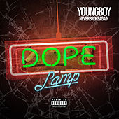 Dope Lamp von YoungBoy Never Broke Again