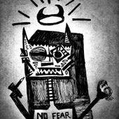 No Fear by Big Klit