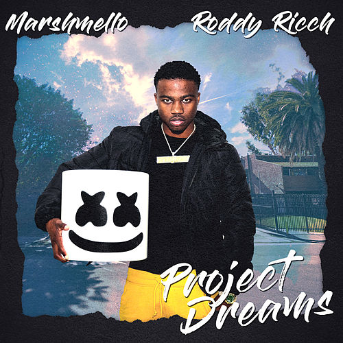 Project Dreams by Marshmello
