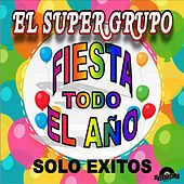 Fiesta Todo el Año by Super Grupo