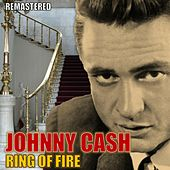 Ring of Fire von Johnny Cash