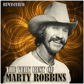 The Very Best of Marty Robbins de Marty Robbins