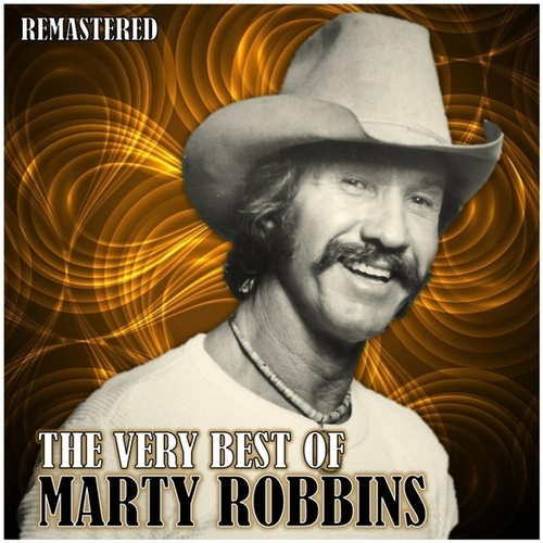 The Very Best of Marty Robbins von Marty Robbins