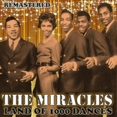 Land of 1000 Dances by The Miracles