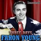 Three Days de Faron Young