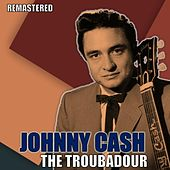 The Troubadour de Johnny Cash