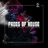 Faces of House, Vol. 11 by Various Artists