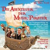 Die Abenteuer der Musik-Piraten de Bernd Linde