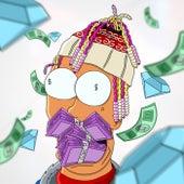 Ich bin so reich von Lil Lano